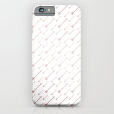 Simply Arrows in Rose Gold Sunset Slim Case iPhone 6s