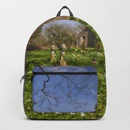 St James Bicknor Backpack
