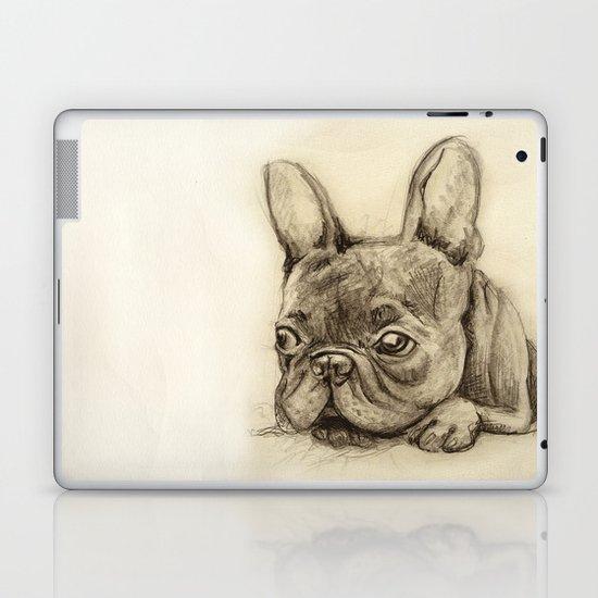 Sad Laptop & iPad Skin