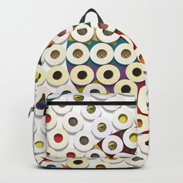 167 Toilet Rolls 06A Backpack