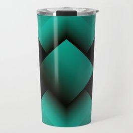 The revelation of the green tower Travel Mug