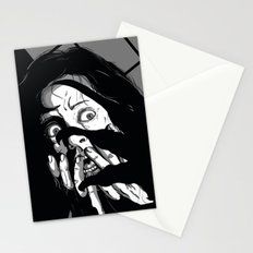 Nightmare(Variant) Stationery Cards