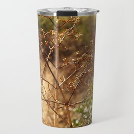 Autumn Colors Travel Mug