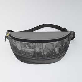 Quintessential New York Fanny Pack