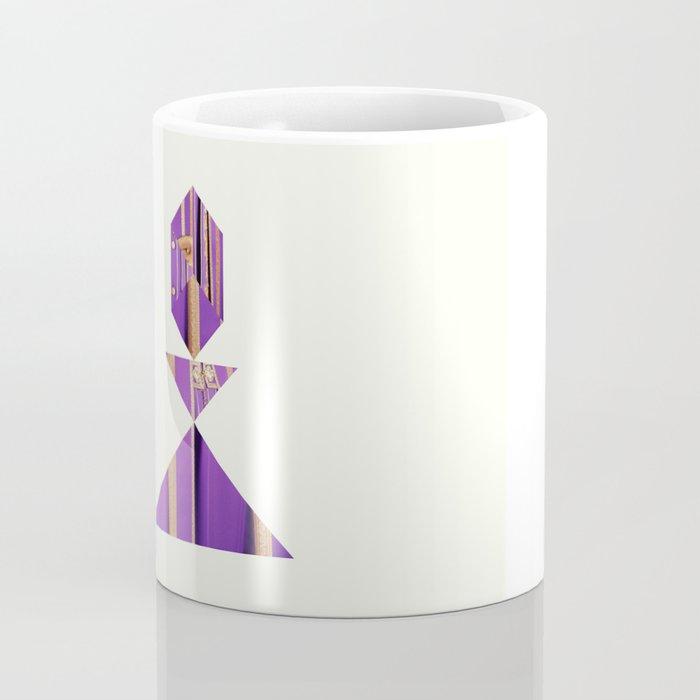 BISHOP Coffee Mug