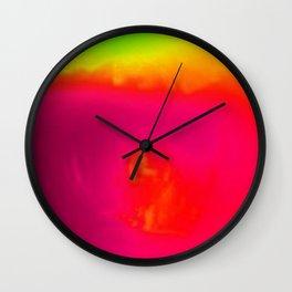 Oogje Wall Clock