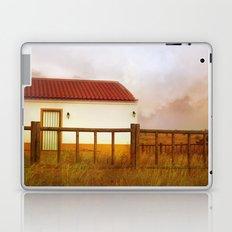 Land of soul Laptop & iPad Skin