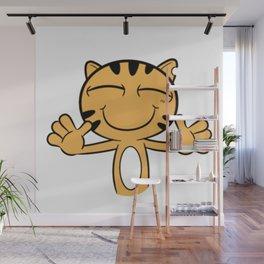 [9yangi] BIG Hug Wall Mural