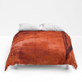 Cuando Crees Que Sabes De Todo Comforters