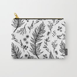 Take It or Leaf It Carry-All Pouch