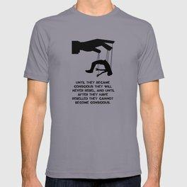 George Orwell - 1984 - Rebellion T-shirt