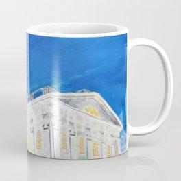 Nauvoo Illinois LDS Temple Coffee Mug