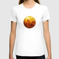 daenerys T-shirts featuring IMPERIAL LOGO by BeautyArtGalery