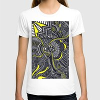 chaos T-shirts featuring Chaos by Lauren Moore
