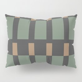 Dark Deco #society6 #decor #buyart Pillow Sham