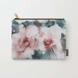 Liquid rose Carry-All Pouch