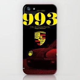 993 iPhone Case