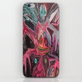 Oberon iPhone Skin