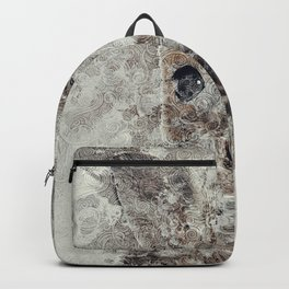The Rabbit Backpack
