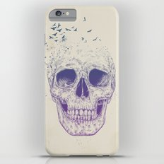 Let them fly iPhone 6s Plus Slim Case