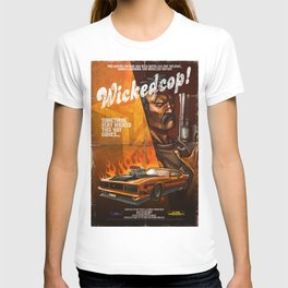 Wicked Cop T-shirt
