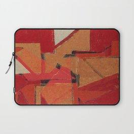 Indigenous Peoples in Brazil Laptop Sleeve