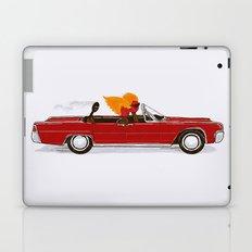 Match Cruise Laptop & iPad Skin