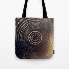 Blast Furnace Tote Bag