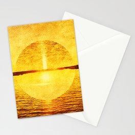 Golden Optics Stationery Cards