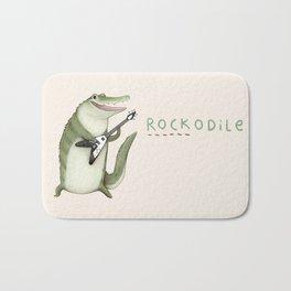 Rockodile Bath Mat