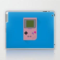 Pink Boy Laptop & iPad Skin