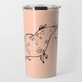 Rats Aren't Evil Travel Mug
