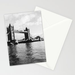 London Bridge Stationery Cards