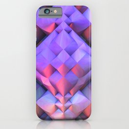 Dreaming in 3-D iPhone Case