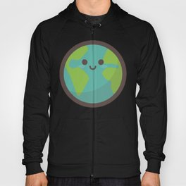 Earth Emoji Hoody