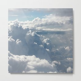 Soft Beauty Collection...Original Photography Metal Print