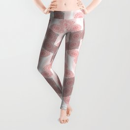 Land of Confusion 2 Leggings