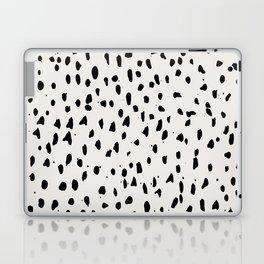 Urban Dot Laptop & iPad Skin