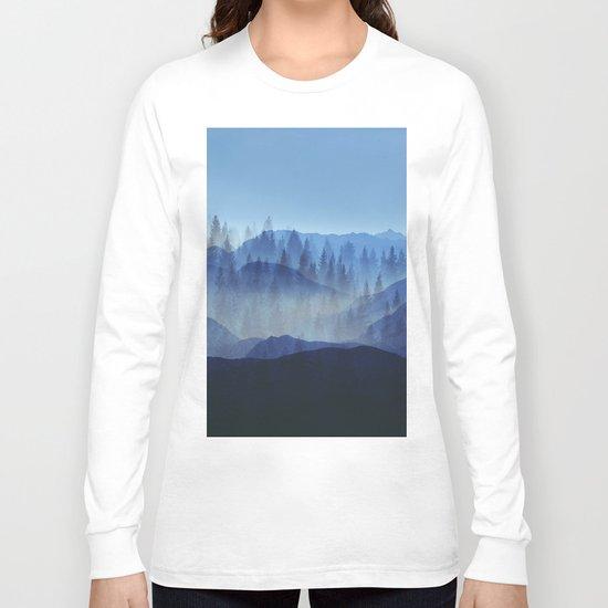 Woods Glory PQ Long Sleeve T-shirt