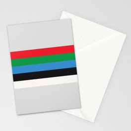 VHS TDK 80s Video Tape Stationery Cards