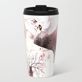 Judas Kiss Travel Mug