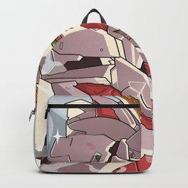 Gundam Unicorn Backpack