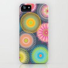 SpiroSuperNova iPhone (5, 5s) Slim Case