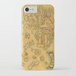 Hoenn iPhone Case