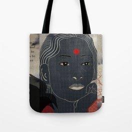 134.b Tote Bag