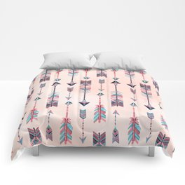 Patterned Arrows Comforters