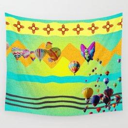 Karen's Sweater Wall Tapestry