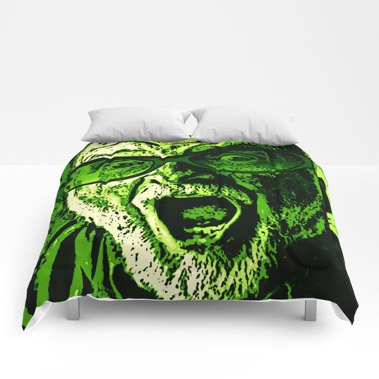 SCREAM! Comforters