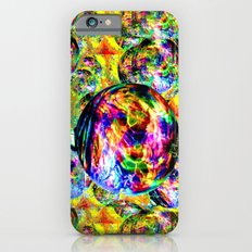 Crystal Colors iPhone 6s Slim Case