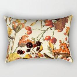 Autumna I Rectangular Pillow